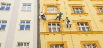 Gode erfaringer med vinduespudser Ringsted online