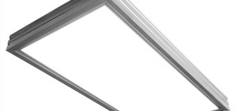 Markedets største udvalg af LED paneler