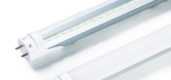 Fast lav pris på LED lysstofrør online