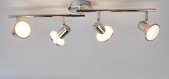 Opnå store besparelser på LED spots online